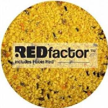 RED FACTOR original HAITH'S