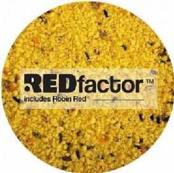 RED FACTOR original HAITH'S