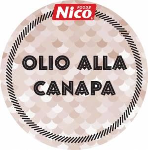 OLIO ALLA CANAPA 500 ML