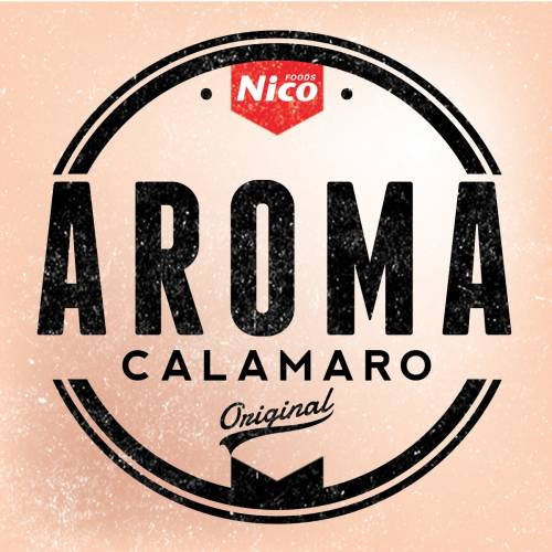 AROMA LIQUIDO CALAMARO
