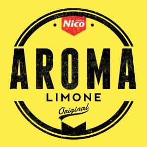 AROMA  LIQUIDO LIMONE