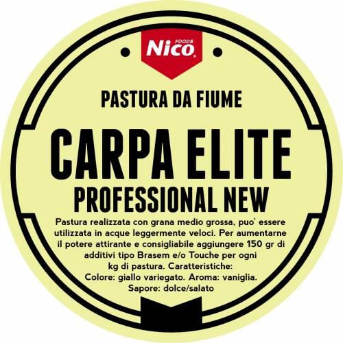CARPA ELITE PROFESSIONAL NEW