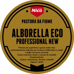 ALBORELLA ECO PROFESSIONAL NEW