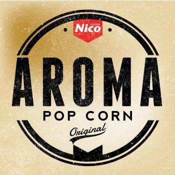 AROMA LIQUIDO POP CORN SWEET