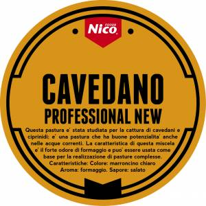 CAVEDANO PROFESSIONAL NEW