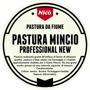 MINCIO PROFESSIONAL NEW