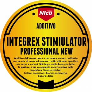 INTEGREX STIMIULATOR PROFESSIONAL NEW
