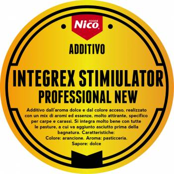 INTEGREX STIMOLATOR PROFESSIONAL NEW