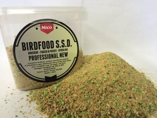 BIRDFOOD SSD PROFESSIONAL NEW