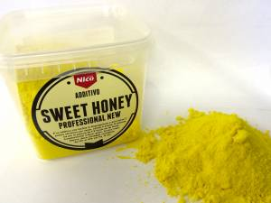 SWEET HONEY PROFESSIONAL NEW