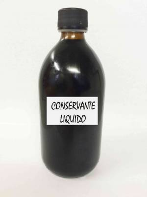 CONSERVANTE LIQUIDO 500 ml