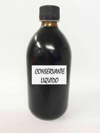 CONSERVANTE LIQUIDO 500 ml