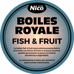 BOILES ROYAL FISH & FRUIT 20MM