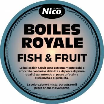BOILES ROYAL FISH & FRUIT 20MM