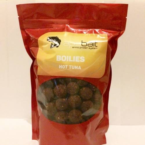 BOILIES HOT TUNA  - LINEA APS AMINO PROTEIN SYSTEM