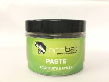 ACIDFRUIT & SPICE  PASTE - LINEA APSBAIT AMINO PROTEIN SYSTEM