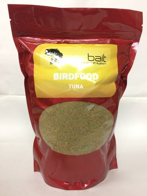 BIRDFOOD TUNA - LINEA APSBAIT AMINO PROTEIN SYSTEM