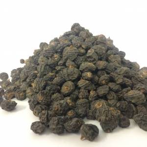 TIGERNUTS BLACK XXL