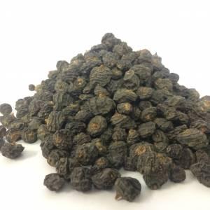 TIGERNUTS BLACK XXL