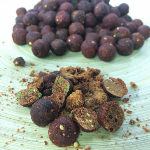 BOILIES ACIDFRUITS & SPICES  - LINEA APS AMINO PROTEIN SYSTEM