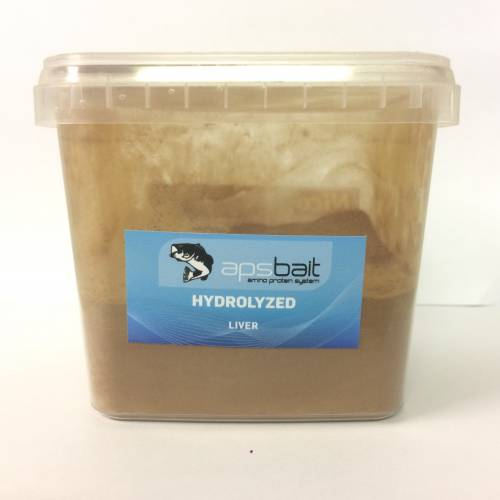 HYDROLIZED LIVER LINEA APS - AMINO PROTEIN SYSTEM