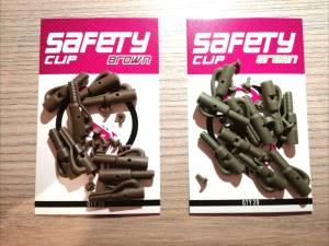 SAFETY CLIP