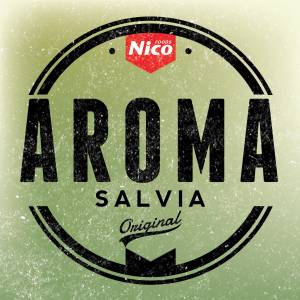 AROMA LIQUIDO SALVIA