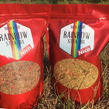 RAINBOW STICK MIX 1 KG GUSTI ASSORTITI