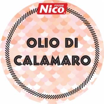 OLIO DI CALAMARO