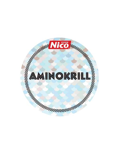 DIP AMINOKRILL PROFESSIONAL NEW - 250ML