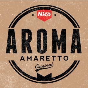 AROMA LIQUIDO AMARETTO