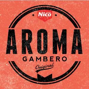 AROMA LIQUIDO GAMBERO