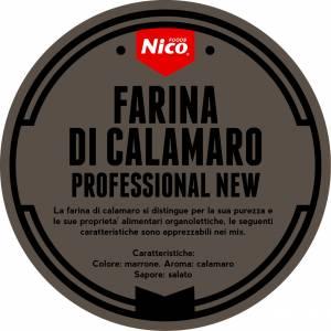 FARINA DI CALAMARO PROFESSIONAL NEW