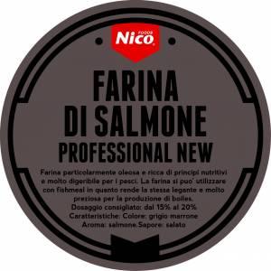 FARINA DI SALMONE PROFESSIONAL NEW