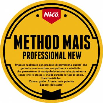 METHOD MAIS PROFESSIONAL NEW