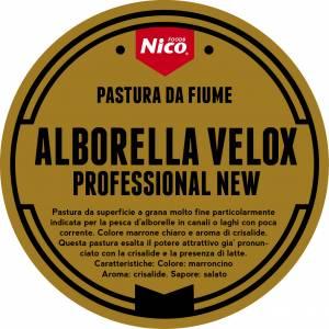 PASTURA ALBORELLA VELOX PROFESSIONAL NEW