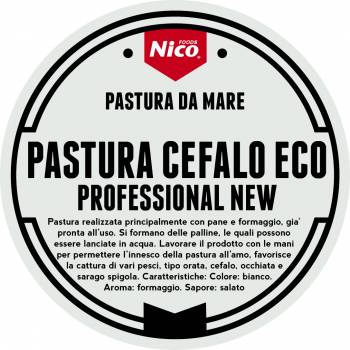 CEFALO ECO PROFESSIONAL NEW