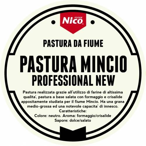 MINCIO PROFESSIONAL NEW