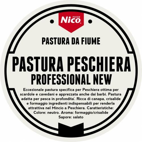 PASTURA PESCHIERA PROFESSIONAL NEW