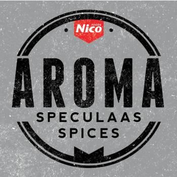 AROMA LIQUIDO SPECULAAS SPICES (SPEZIE)