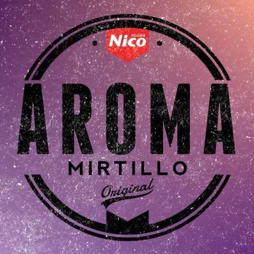 AROMA LIQUIDO MIRTILLO