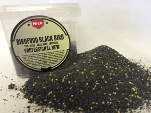 BIRDFOOD BLACKBIRD PROFESSIONAL NEW