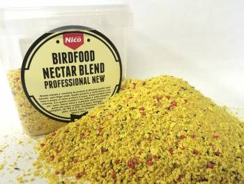 BIRDFOOD NECTAR BLEND PROFESSIONAL NEW