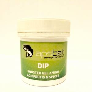 DIP GEL AMINO ACIDFRUIT & SPICES - LINEA APSBAIT AMINO PROTEIN SYSTEM