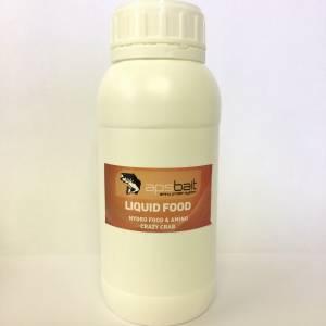 LIQUID FOOD & AMINO CRAZY CRAB  - LINEA APSBAIT AMINO PROTEIN SYSTEM