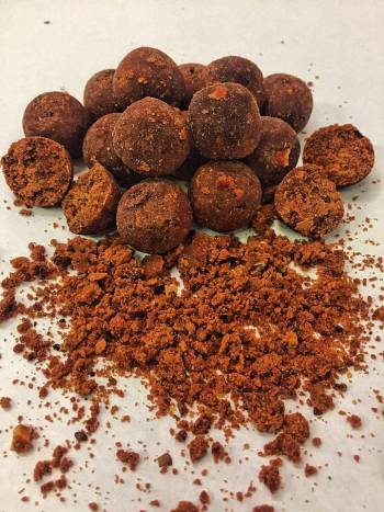 BOILIES DREAM MAKER - LINEA APS BAIT AMINO PROTEIN SYSTEM